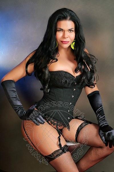 Carolina Top Trans  MARTINA FRANCA 3282375909