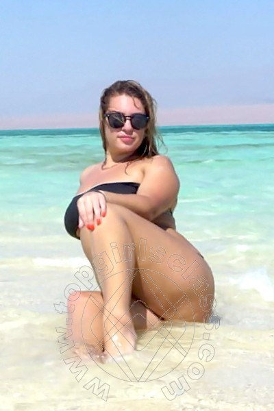Alissa Love  CESENA 3883765684